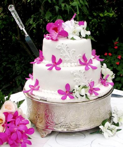 wedding cakes in jamaica ocho rios jamaica wedding tropical caribbean weddings 24662