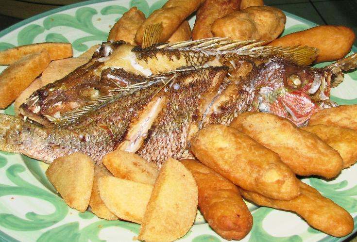 Jamaica Foodie Vacation | Dining in Ocho Rios | Jamaican ...