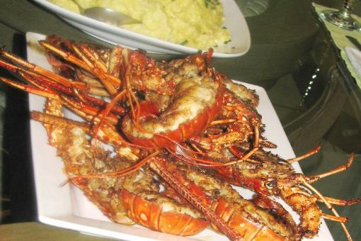 Jamaica Foodie Vacation Dining In Ocho Rios Jamaican Cuisine
