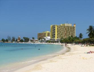 Mallards Beach Is Located In The Middle Of Ocho Rios So It S A Convenient Option If You Re Interested Exploring Downtown