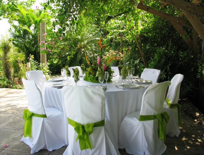 Wedding Menu Options The Blue House Boutique B Amp B Ocho Rios