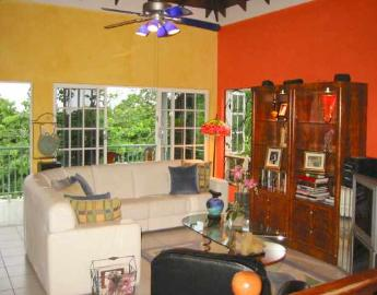 Jamaica villa ocho rios luxury villa caribbean villa for Room decor jamaica